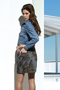 Jacket: Acne