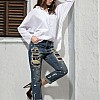 Shirt: Oska </br> Trousers: Escada